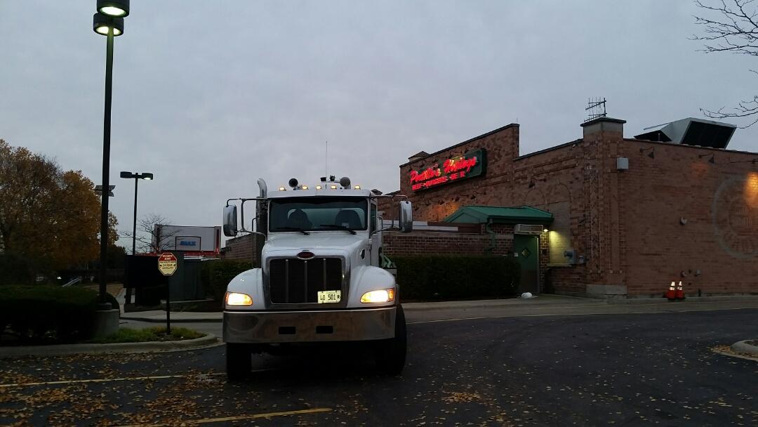 Batavia, IL - Pump and clean lift station