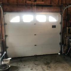 Service Call: Residential Garage Door 