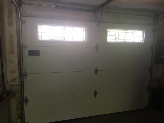Service Call: Residential Garage Door Issue: When the garage door get all the way to the bottom, it does not close it shoots back open. Work Completed: Technician adjusted the limits on the operator and lubricated all components on the door. Tested the door multiple times for safe and proper operation.