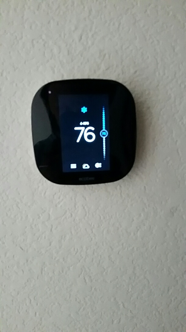 Austin, TX - Carrier equipment, getting our clients cold air once again!
