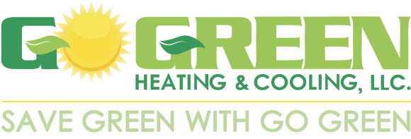 Go Green Heating and Cooling, LLC