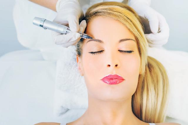 Newton, NH - Would you like to wake up with a face that is ready to go throughout your busy day without applying make-up? Today, permanent makeup, lipstick and cosmetics are becoming a fast fashion trend.  Visit Us Here: https://milliondollarbrows.com/