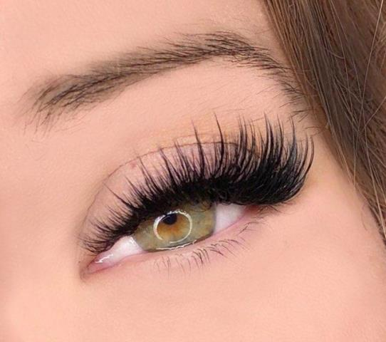 Hampton, NH - With lash lifts, tints and extensions you can have full, thick and dark eyelashes all day, every day, with no stress and fuss.