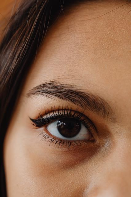 With Lash lift  you will end up with longer lashes that are more noticeable when being observed from afar.