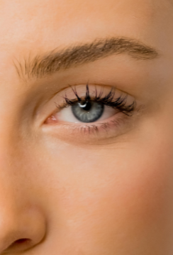 Microblading will leave natural-looking hair-strokes while microshading leaves small pinpoint dots.