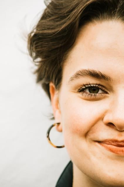 Local Reviews : Another spectacular brow session with Elizabeth-top notch microblading artist and excellent conversation, highly recommend-shes the best on the East Coast! - Sherrilynn Abraham