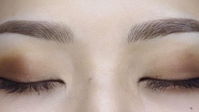 Brentwood, NH - Do not work out the day of your Microblading procedure.