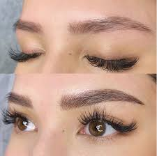 Microblading - Pre Eyebrows - Do not have Botox or facial fillers 3 weeks prior.
