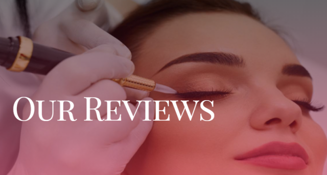 Gilford, NH - Client Say: From start to finish my experience with Elizabeth was amazing! She is extremely professional while also making you feel completely comfortable. She is really gives each session her all and such strong attention to detail. I am more than happy with my eyebrows and I get so many compliments! - Christina Paine