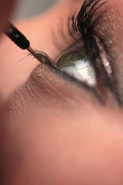 Wolfeboro, NH - Do not use eyelash curler a couple of days before and after permanent eyeliner procedure.