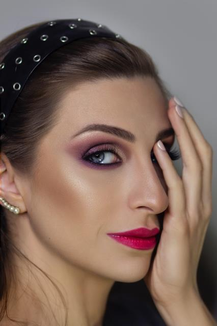 Exeter, NH - Elizabeth Smith believes that a permanent make-up artist should consider every person's unique feature.