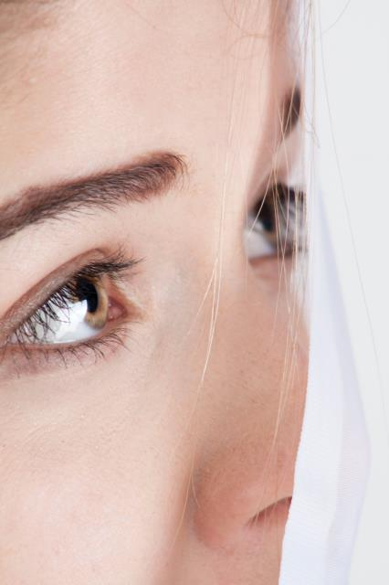 Microshading is a procedure where a cosmetic technician applies semi permanent makeup to your eyebrows.