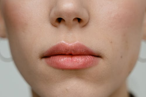 Lips Aftercare : Do not smoke while lips are healing.