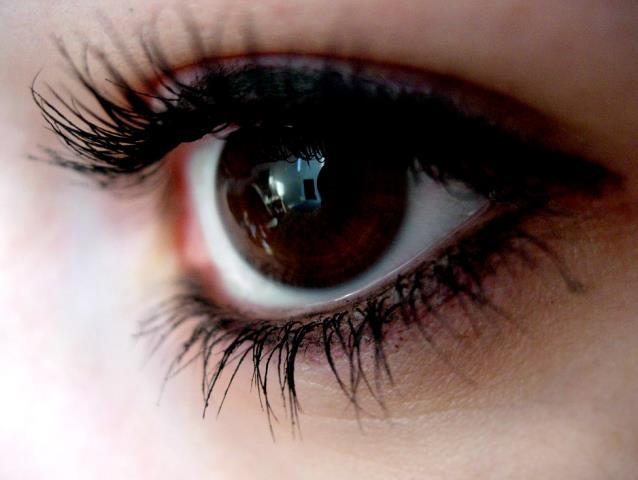 Benefits of getting eyelash extensions include saving money on false lashes and mascara.
