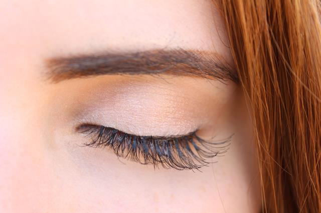 Lash tint procedure is a fairly speedy procedure that can be done in as little as 10-15 minutes