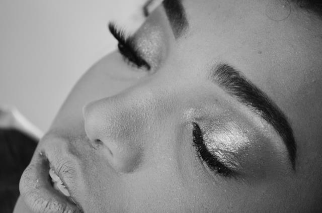 Newton, NH - The eyebrow lamination treatment begins with a consultation with one of our experienced beauty technicians.