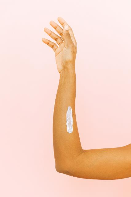 Another way to make your waxing experience less painful is to wax regularly.