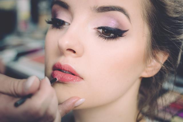 Barrington, NH - Let us take away the stress and guess work out of the wedding day look and give us our makeup artist chance to get to know every bride and bond.