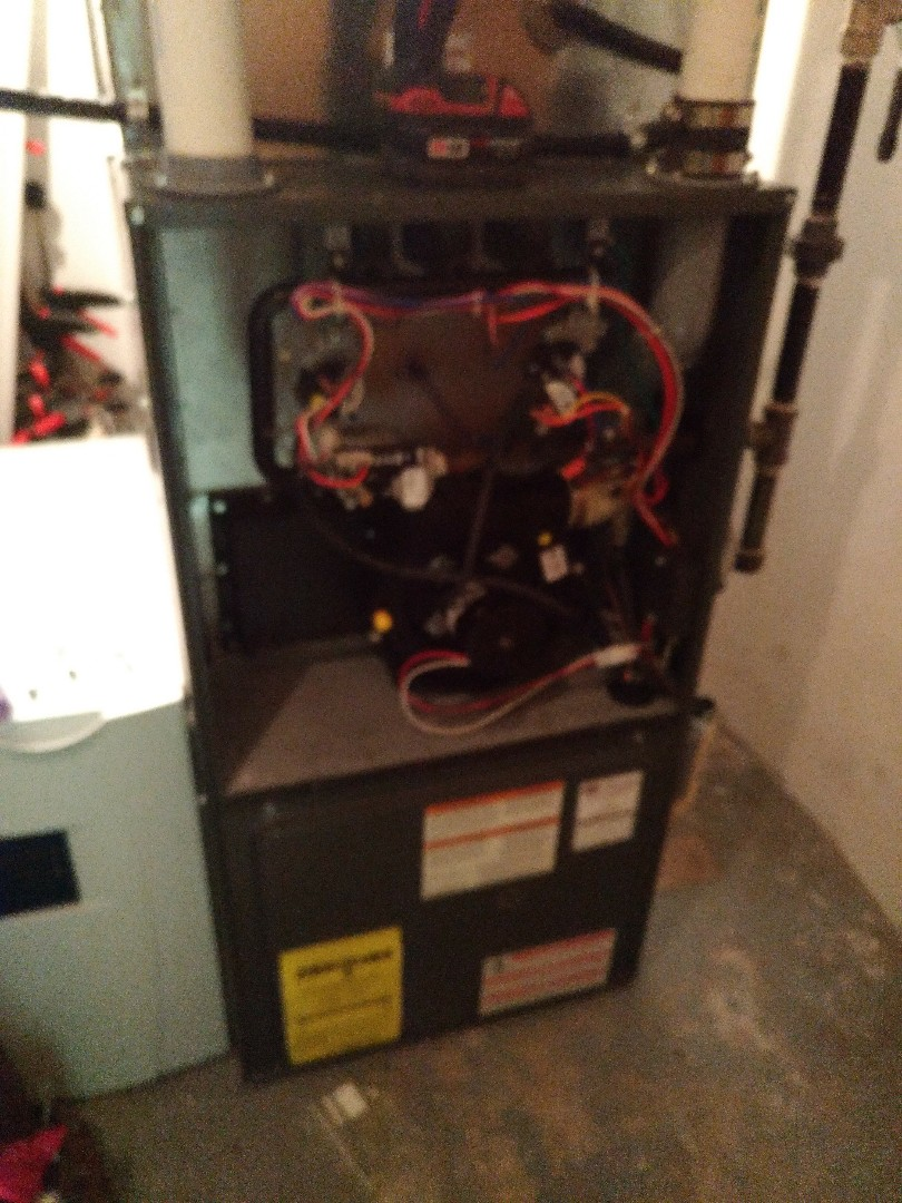 East Gwillimbury, ON - Furnace repair