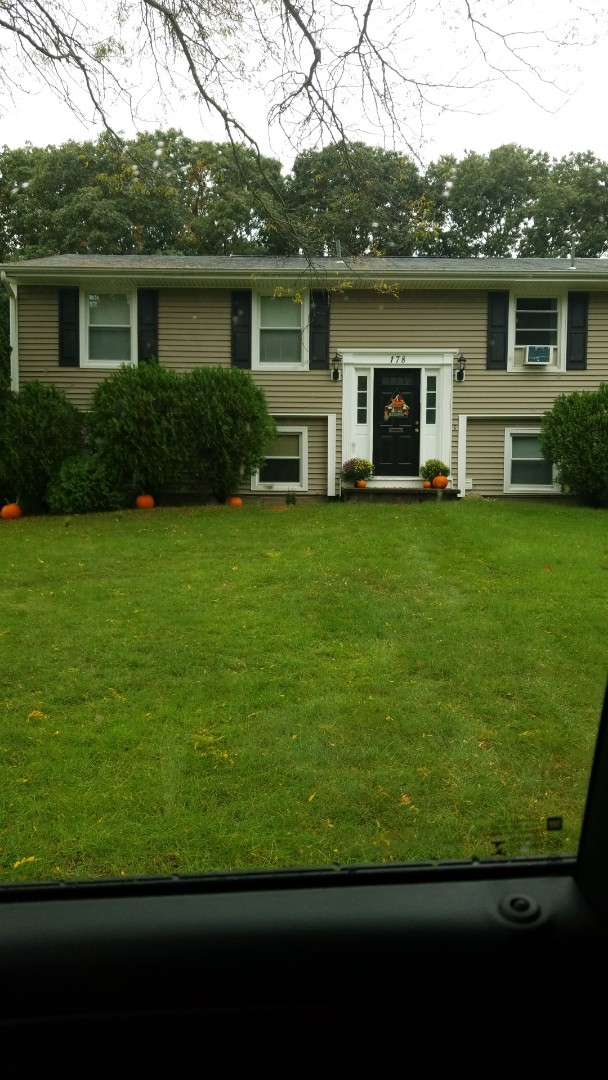 North Kingstown, RI - roofing