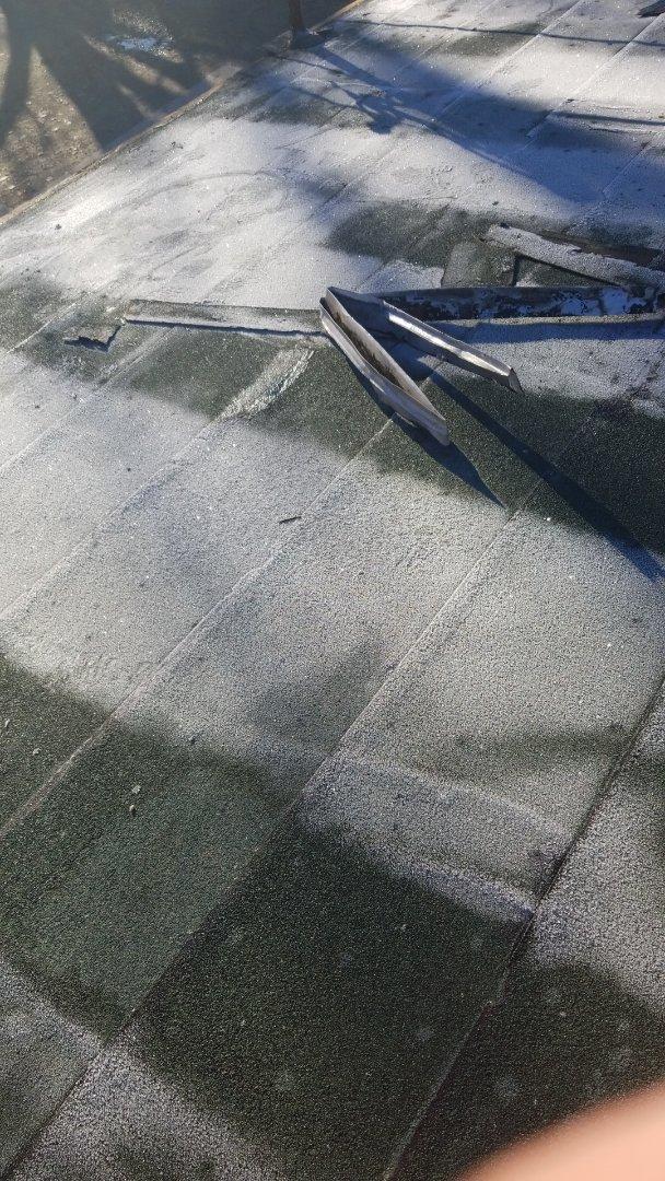 Thompson, CT - tpo roof