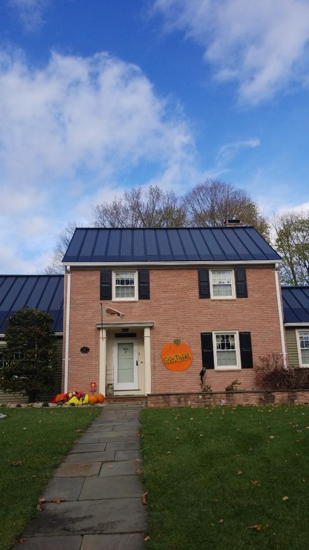 New Britain, CT - solar