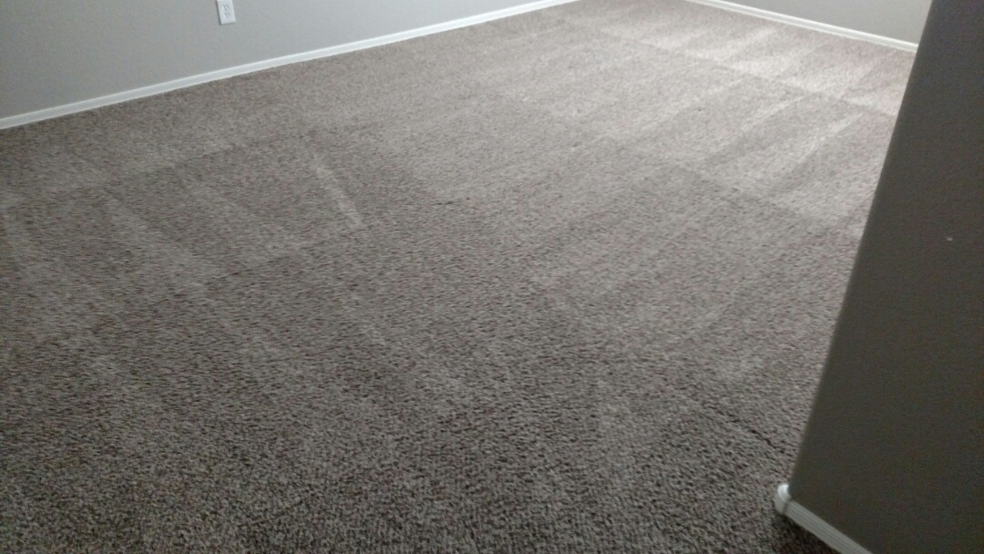Cleaned carpet for a regular PANDA real estate customer, in San Tan Valley, AZ 85143.