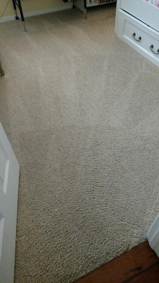 Cleaned carpet for a regular PANDA family in Ashley Heights, Gilbert, AZ 85295.