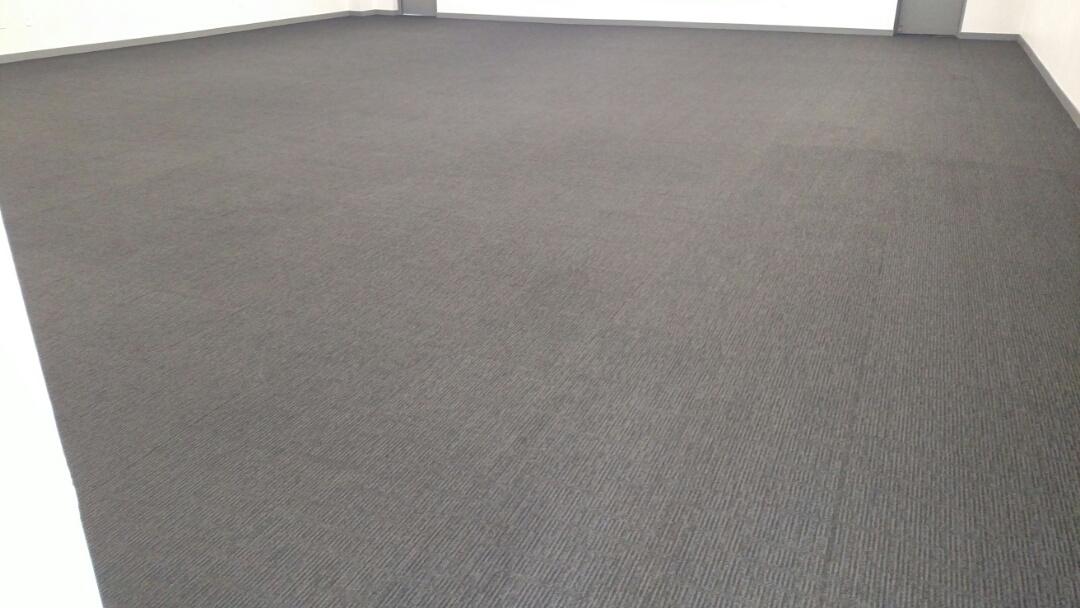 Gilbert, AZ - Clean the commercial carpet for a regular PANDA customer in Gilbert, AZ 85233.