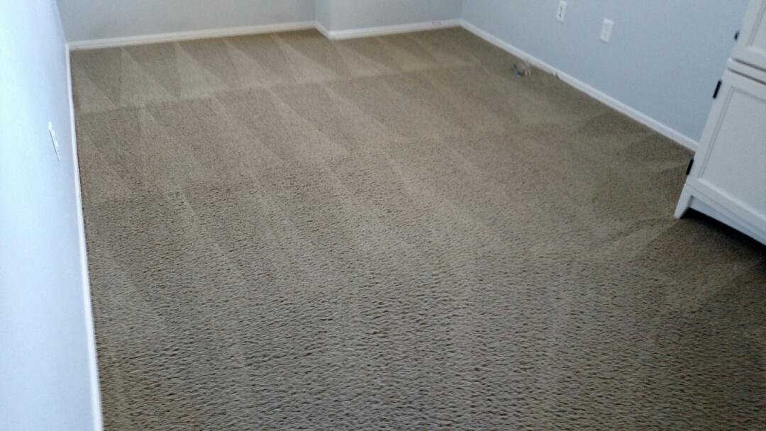 Cleaned carpet for a regular PANDA family in The Gardens, Gilbert, AZ 85296.