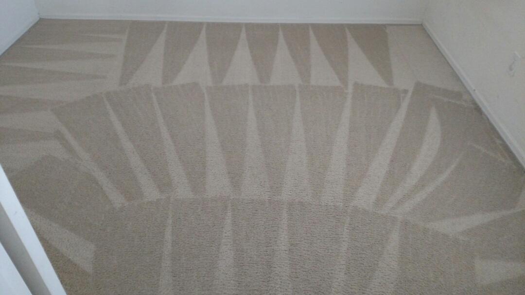 Cleaned carpet for a new PANDA customer in Gilbert Lyons Gate, Gilbert, AZ 85295.