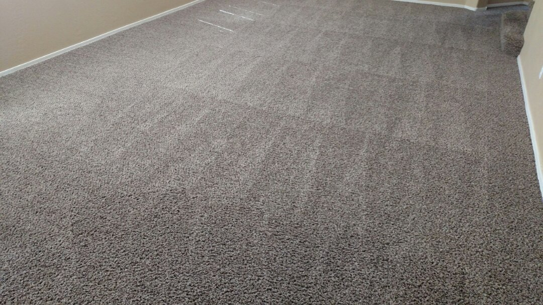 Cleaned carpet & tile for a new PANDA customer in San Tan Valley, AZ, 85142.