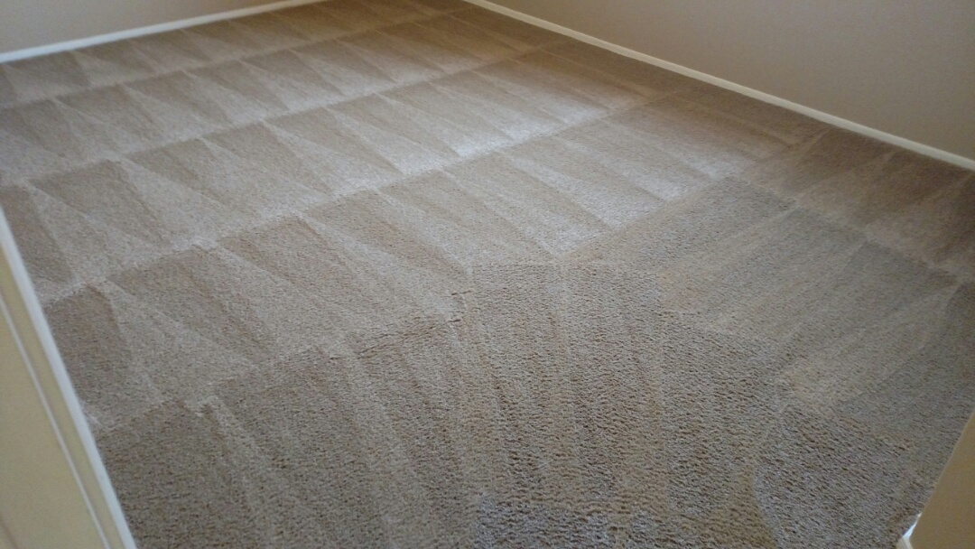 Gilbert, AZ - Cleaned carpet and tile for a regular PANDA family in Finley Farms, Gilbert, AZ 85296.