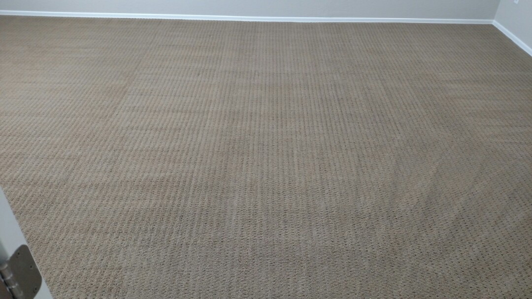 Gilbert, AZ - Cleaned carpet & tile for a new PANDA customer in Seville, Gilbert, AZ 85298.