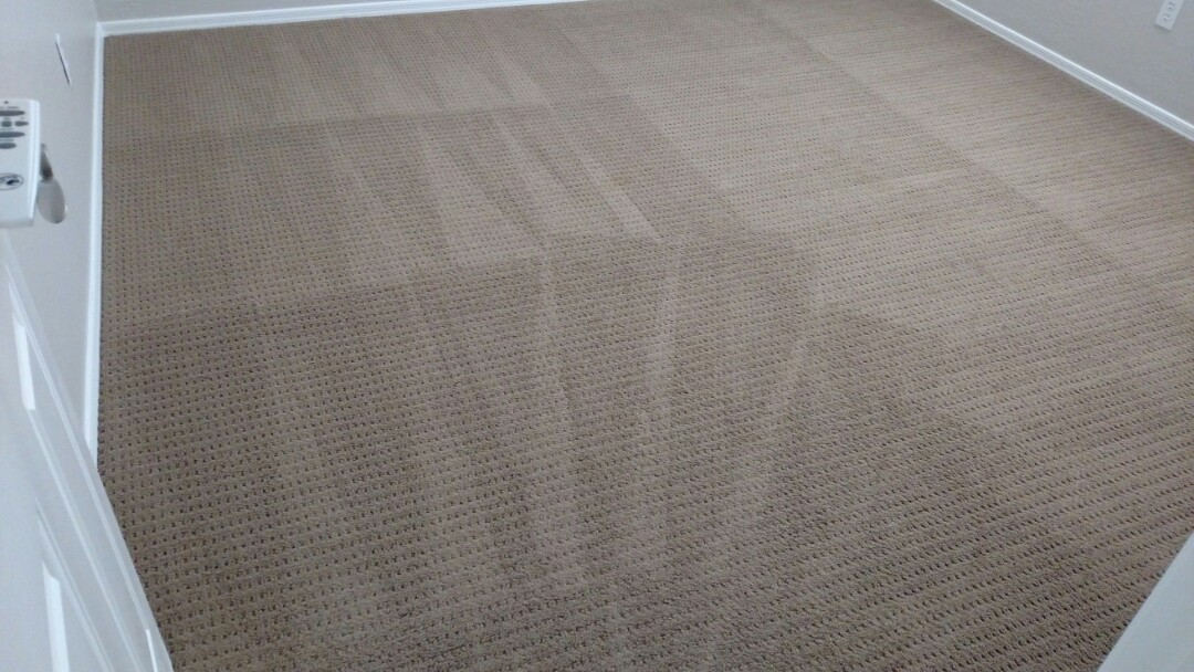 Cleaned carpet & tile for a new PANDA customer in Gilbert, AZ 85296.