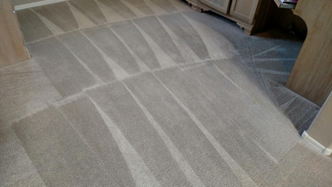Cleaned carpet for a regular PANDA family in chandler, AZ 85226.