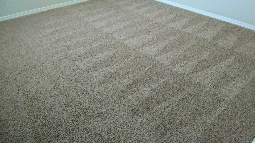 Completed cleaning carpet for a regular PANDA Real Estate agent, in SanTan Valley, AZ 85143.