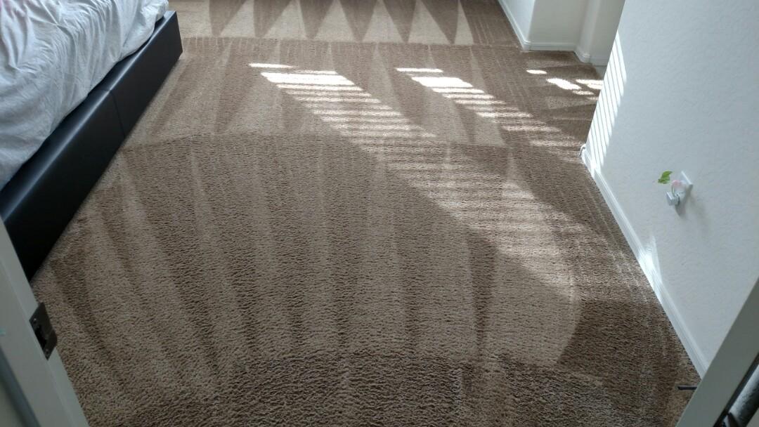 Cleaned carpet for a regular PANDA family in Gilbert AZ 85296.