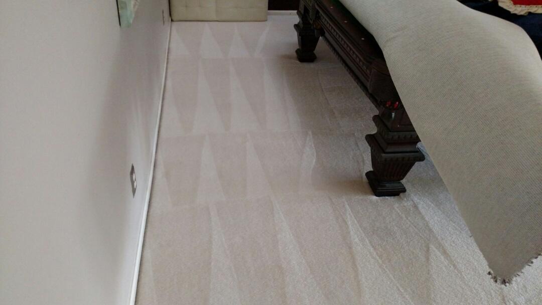 Cleaned carpet for a new PANDA family in Gilbert AZ 85296.