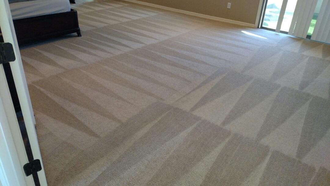 Cleaned carpet for a regular PANDA family in Gilbert AZ 85298.