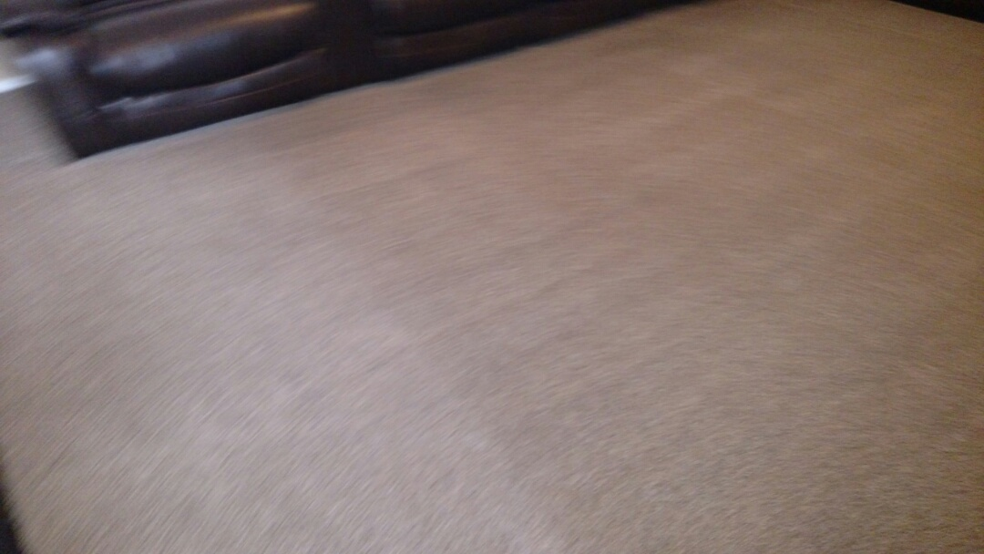 Cleaned carpet for a regular PANDA family in Gilbert AZ 85295.