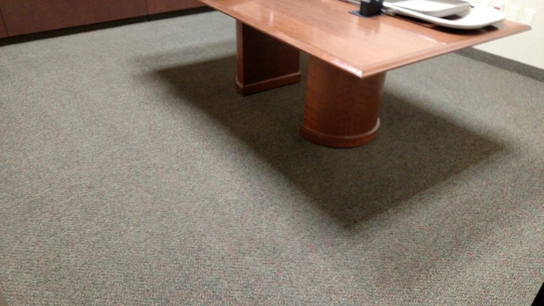 Mesa, AZ - Cleaned commercial carpet for a regular PANDA customer, Reading Pro Learning Center, in Mesa, AZ, 85209.