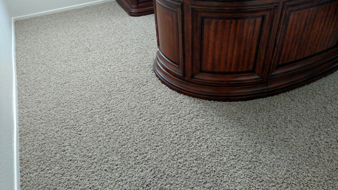 Cleaned carpet, tile and grout for a regular Panda customer, and Seville, Gilbert, AZ 85298.