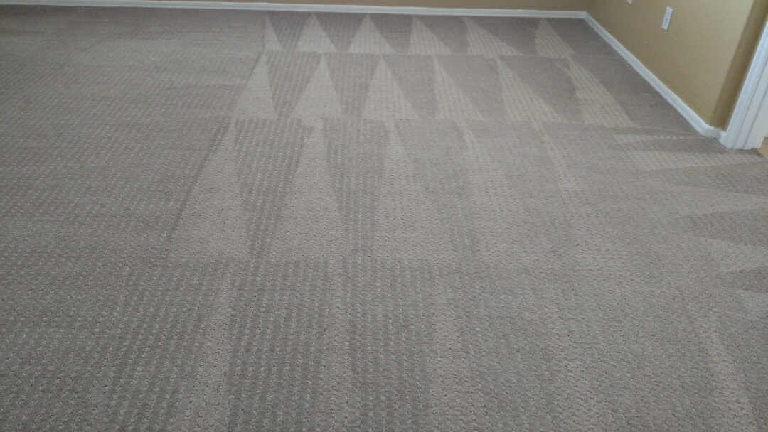Cleaned carpet for a regular PANDA Family in Gilbert, AZ 85297.