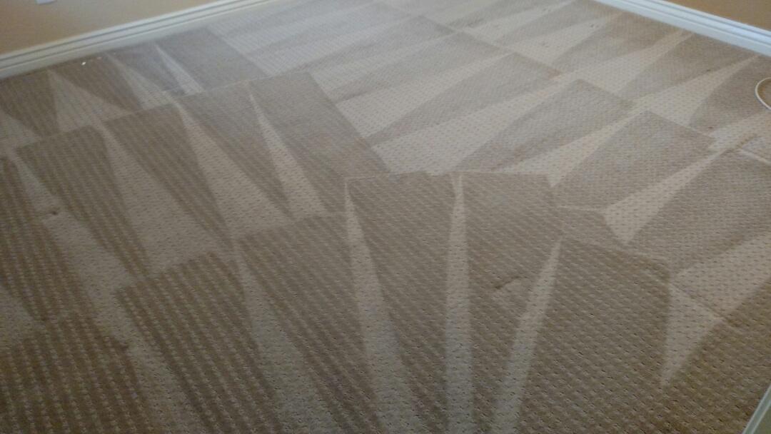 Mesa, AZ - Cleaned carpet for a newt and a customer in Eastmark, Mesa, AZ, 85212.