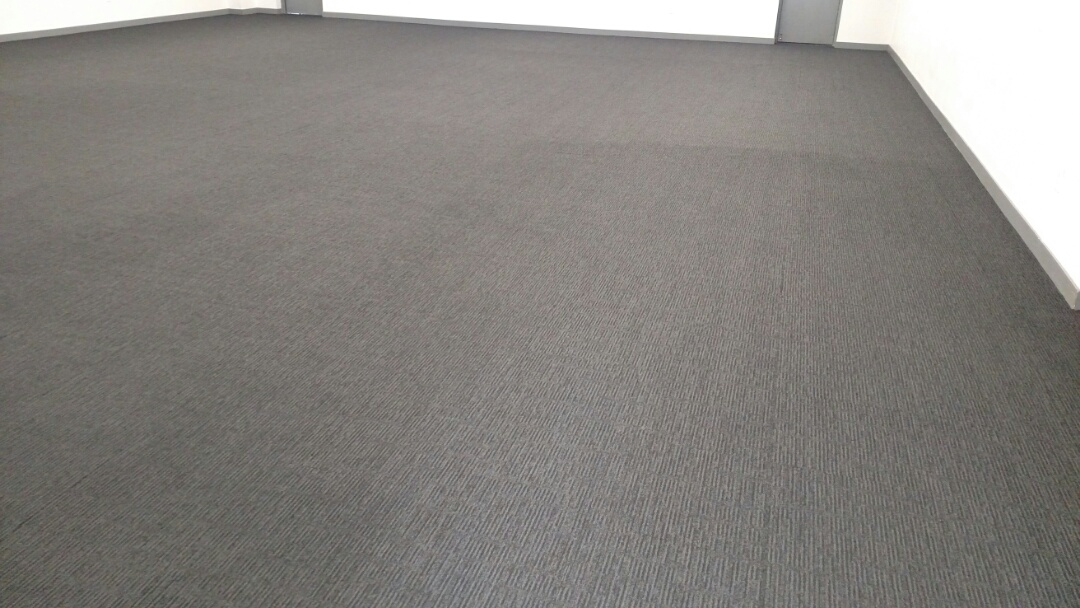 Gilbert, AZ - Cleaned commercial carpet for a regular PANDA client in Gilbert, AZ 85233.