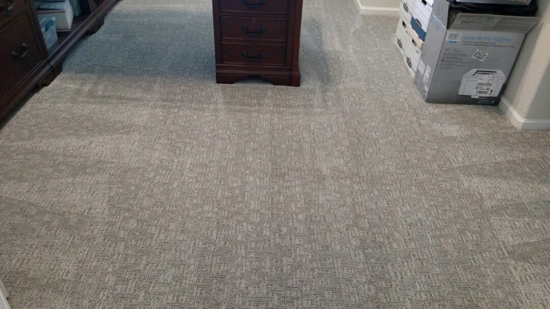 Cleaned carpet for a regular PANDA family in Jake's Ranch, Gilbert, AZ 85295.