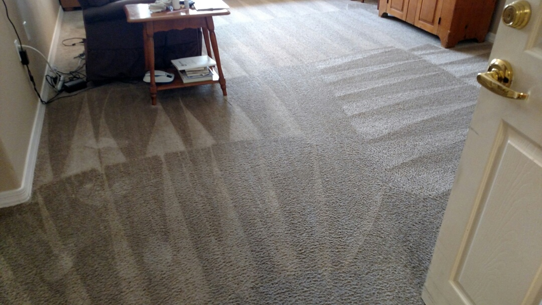 Cleaned carpet for the client of a regular PANDA customer in Fountain Hills, AZ, 85268.