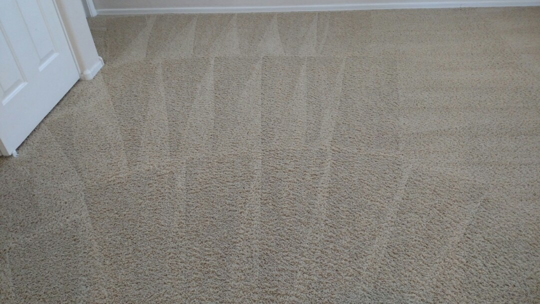 Cleaned carpet for a new PANDA customer and Agritopia, Gilbert, AZ 85296.