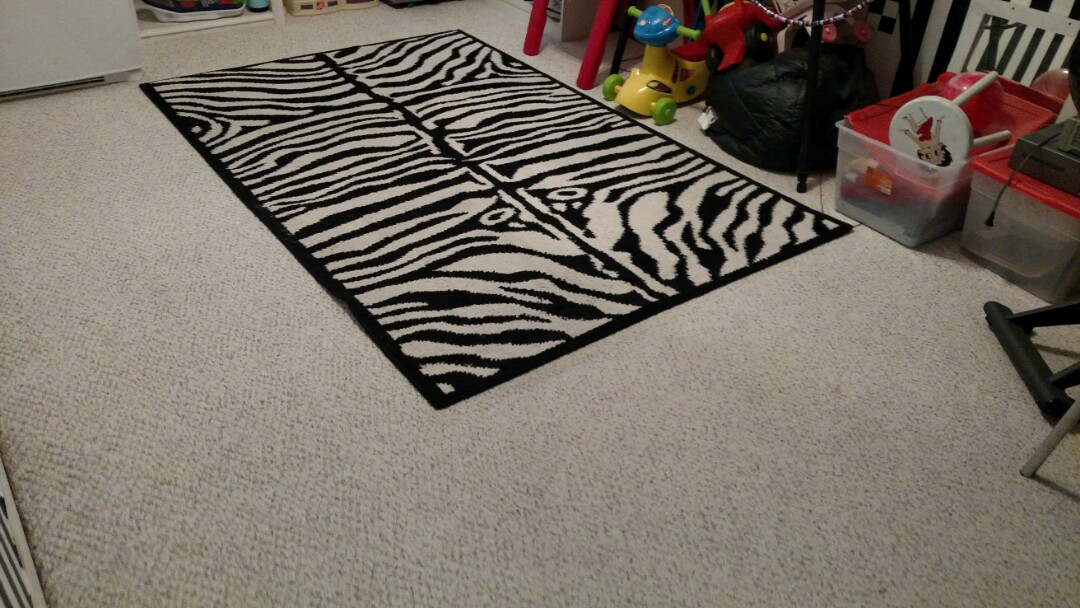Cleaned carpet for a regular PANDA family in Chandler, AZ 85286.